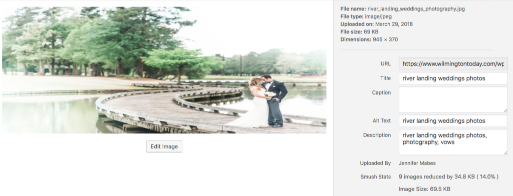 optimize images yoast seo Optimize Blog Posts for SEO