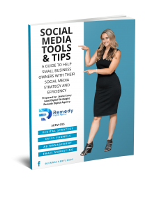 Free E-Book: Social Media Tools and Tips