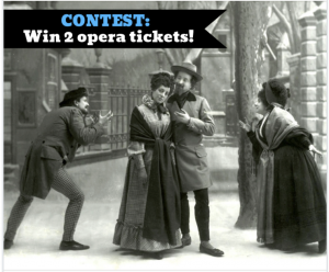 Wilmington Today Facebook contest post image